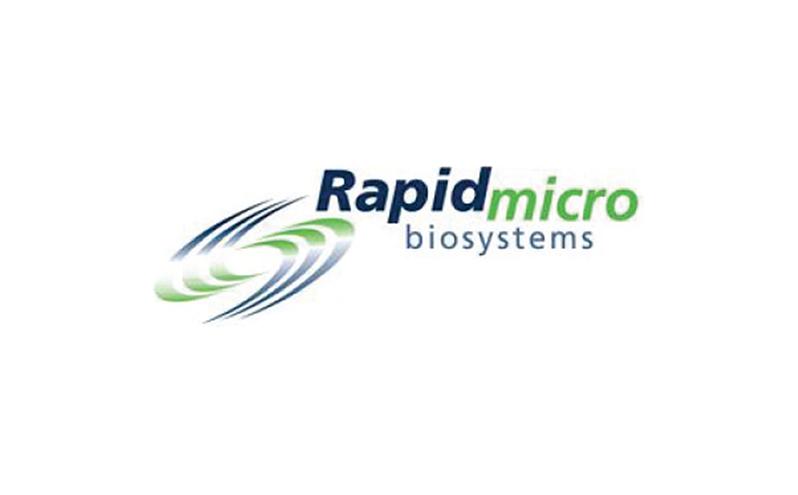 Rapid Micro Biosystems(RPID)微生物检测设备供应商_美股打新
